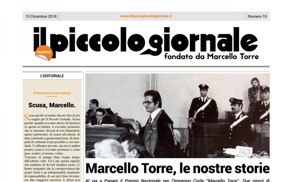 Scusa, Marcello.